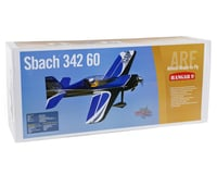Image 2 for Hangar 9 Sbach 342 60 ARF Airplane