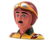 Hangar 9 Pilot Figure w/Helmet & Goggles (1/9)