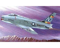 Hobby Boss 1/48 FJ4B Fury Attack Aircraft