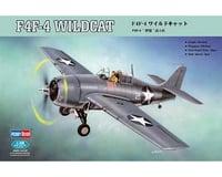 Hobby Boss 1/48 F4F4 Wildcat Aircraft