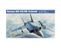 Hobby Boss HY81754 1/48 Russian MIG-31B/BM Foxhound
