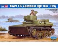 Hobby Boss 1/35 Soviet T-37 Amphibious Light Tank Early