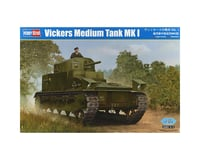 Hobby Boss HY83878 1/35 Vickers Medium Tank MK I