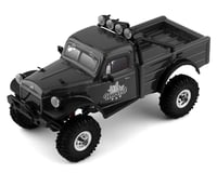 HobbyPlus CR-18 Harvest 1/18 RTR Scale Mini Crawler (Grey)