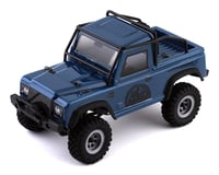 HobbyPlus CR-24 Defender 1/24 RTR Scale Mini Crawler (Blue)