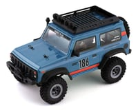 HobbyPlus CR-24 G-Armor 1/24 RTR Scale Mini Crawler (Blue)