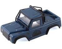HobbyPlus CR-24 Defender Lexan Body w/Roll Cage (Blue)