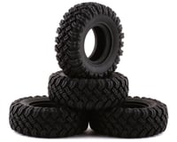 HobbyPlus CR-24 M/T Crawler Tire (4) (Super Soft)