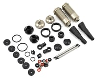 HB Racing D812 124mm Big Bore Shock Set (2)