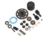 HB Racing D812 Lightweight Center Differential Set (48T)