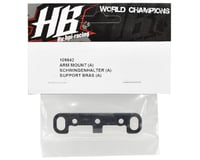 Image 2 for HB Racing Front Arm Mount (A)