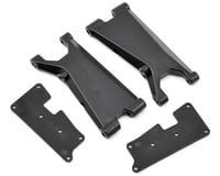 HB Racing Rear Suspension Arm Set | relatedproducts
