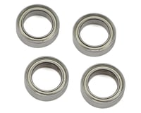 HB Racing 10x15x4mm Race Spec Ball Bearing (4) | alsopurchased