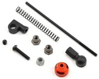HB Racing Throttle Linkage Set | alsopurchased