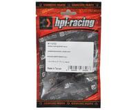 Image 2 for HB Racing Shock Cap Bushing (4)