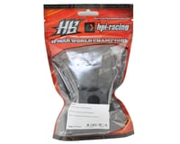 Image 2 for HB Racing D8 Series Large Bearing Gearbox Set