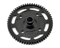 HB Racing D817 Mod 0.8 Spur Gear (59T)
