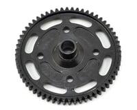 HB Racing D817 Mod 0.8 Spur Gear (60T)