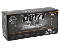 Image 3 for HB Racing D817T 1/8 4WD Off-Road Nitro Truggy Kit