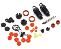 HB Racing D418 Front Shock Kit