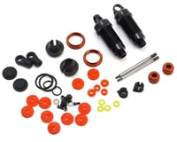 HB Racing D418 Rear Shock Kit