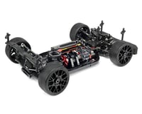 HB Racing RGT8 E 1/8 GT Electric On-Road Touring Car Kit
