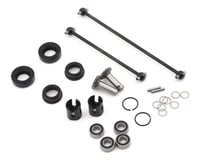 HB Racing D819 Transmission Conversion Kit (D817 to D819)