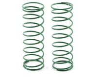 Image 1 for HB Racing 68mm Big Bore Shock Spring (Green - 59Gf) (2)