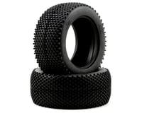 HB Racing Block 1/8 Truggy Tire (2) (Pink) | alsopurchased