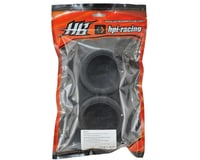 Image 2 for HB Racing Megabite 1/10 Buggy Rear Tire (2) (Pink)