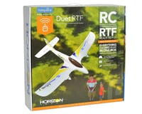 Image 6 for HobbyZone Duet RTF Electric Airplane (523mm)