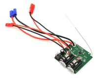 Image 1 for HobbyZone Receiver