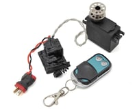 HeyOK Performance Wireless Ready Winch Kit w/Servo Winch