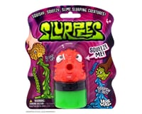 Hog Wild Games Slurpees, Slime Suckers