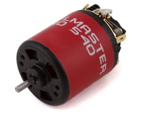 Holmes Hobbies CrawlMaster Pro Motor 540 Brushed Electric Motor (11T)