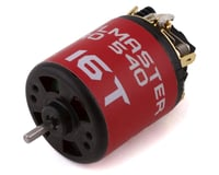 Holmes Hobbies CrawlMaster Pro Motor 540 Brushed Electric Motor (16T)