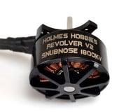 Holmes Hobbies Revolver V2 540 Sensorless Snubnose Brushless Outrunner Motor
