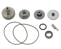 Image 1 for Holmes Hobbies HV500V2/SHV500V2 Servo Gear Set