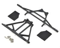 Helion Dominus 10SCv2 Rear Bumper Kit (Dominus SC v2)
