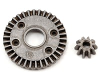 Helion Dominus 10SCv2 10/34T Differential Gear Set (Dominus SC V2, Invictus)