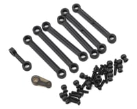 Helion Verdikt 12SC Links, Pivot Ball & Screw Set (Impakt, Verdikt, Contakt)