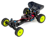 Image 2 for Helion Conquest 10B XLR Brushless 1/10 RTR Electric Buggy