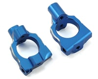 Helion Rock Rider XB Aluminum Knuckle Arm (Blue) (2)