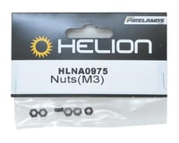Image 2 for Helion M3 Locknut (6)