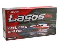 Image 5 for Helion Lagos Sport RTR Boat