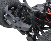 Helion Avenge 10MT XLR RTR 1/10 4wd Brushless Monster Truck w/Battery & Charger