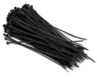 Hyperion Nylon Cable Zip Tie 3x150mm 100pcs (Black)