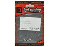 HPI 2.5mm Locknut (4)