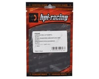 Image 2 for HPI Engine Mount Brace (Left/Gunmetal)