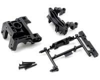 HPI Savage X Composite Gear Box Bulkhead Set